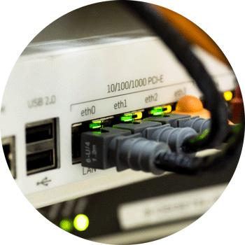 Internetleistungen